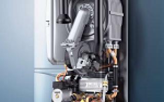 Газовый конденсационный котел: как установить