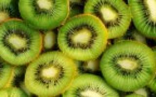Лимон: калорийность на 100 грамм — 34 ККал