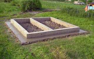 Фундамент ленточный: проект для сруба бани 6х6  – особенности проекта