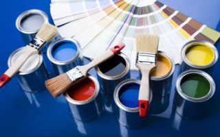 Как правильно красить потолок валиком без разводов