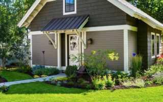 Красивые дачные домики – 100 фото новинок современных домов
