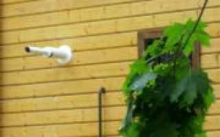 Коаксиальный газовый котел – устройство, плюсы и минусы