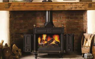 Выбираем печь-камин длительного горения для дачи и загородного дома: виды, основные характеристики