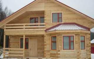 Нужно ли утеплять дом из бруса 200×200: целесообразность проведения работ
