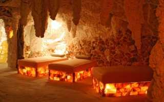 Гималайская соль для бани – как использовать и метод установки блоков