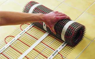 Монтаж водяного теплого пола в квартире, оформление разрешений, выбор материалов и укладка