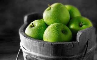 Яблоки Гренни Смит: калорийность и где выращивают, описание сорта и его польза, фото