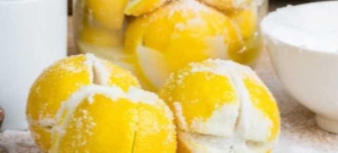 Лимон с солью: рецепты с соленым фруктом от Джейми Оливера и Юлии Высоцкой, польза и вред лимонной соли и что пьют с ней, отзывы