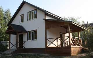 Дома в Канаде на фото, обзор частных домов