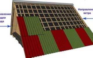 Срок службы шифера на крыше и срок эксплуатации по ГОСТу