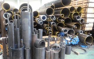 Теплоотдача 1 м стальной трубы – проводим расчет