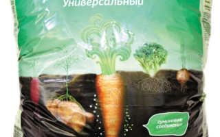 Удобрение Исполин Картофельный (10 л)