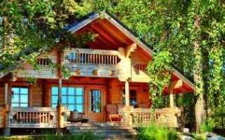 Какой он, дом из бруса, и отзывы владельцев подобной недвижимости