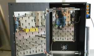 Электростатическая коптильня: как сделать своими руками из катушки зажигания