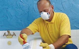 Акриловое покрытие для ванны: плюсы и минусы реставрации акрилом »