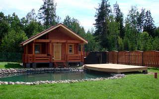 Какие строения подлежат регистрации на дачном участке: надо ли зарегистрировать дачный домик, баню, оформление, видео
