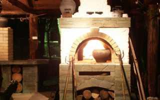 Шиберная заслонка для дымохода – увеличение КПД печи