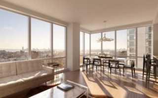 Панорамные окна в частном доме плюсы и минусы