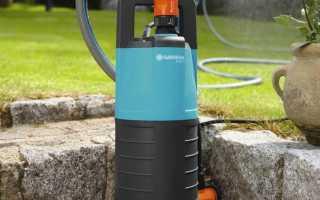 Обзор 8-и насосов для колодца: для водоснабжения и полива