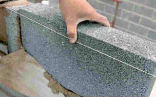 Дом из керамзитобетонных блоков: плюсы и минусы, отзывы