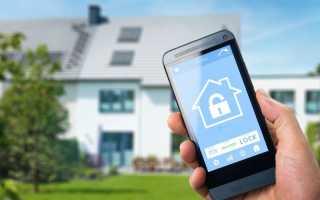 Охранная сигнализация для дома, гаража, дачи своими руками: как сделать GSM, лазерную систему в домашних условиях