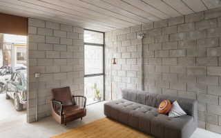 Отделка стен в доме – 90 фото лучших идей + пошаговая инструкция