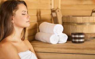 Можно ли париться при остеохондрозе: рекомендации