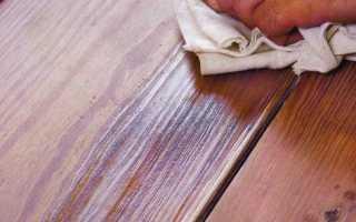 Защита дерева от влаги и гниения (лак, пропитка или краска)