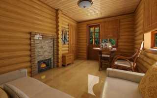 Комната отдыха в бане: как оформить и обустроить, выбор мебели, отделка