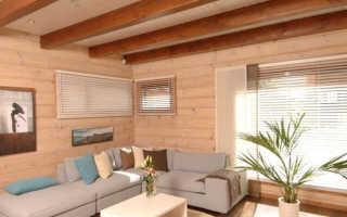 Как сделать потолок в деревянном доме правильно: видео-инструкция по монтажу своими руками и фото