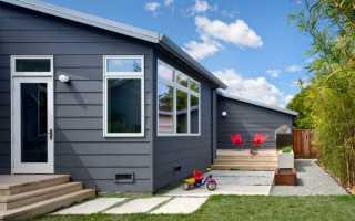 Цвет фасада и крыши, сочетание, виды – фото примеров