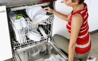 Какой тип сушки посудомоечной машины лучше