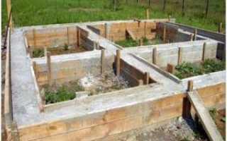 Фундамент под баню своими руками: для бани, как сделать, как залить, без фундамента, установка сруба, пошаговая инструкция