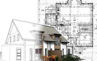 Строим монолитные дома в Москве и Подмосковье, цены, фото домов, отзывы