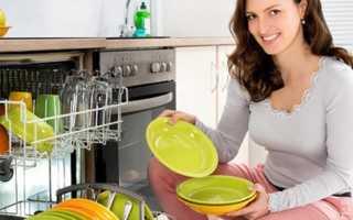 Лучшие посудомоечные машины, топ-10 рейтинг посудомоек