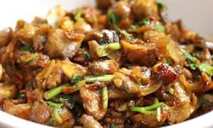Можно ли жарить волнушки, рецепты приготовления грибов на сковороде