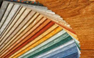 Укладка линолеума на деревянный пол: как правильно и быстро его постелить своими руками