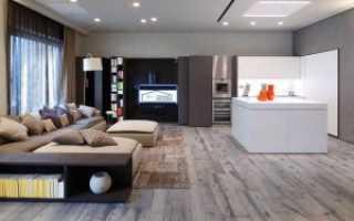 Дома в стиле хай тек – лучшие идеи современного дизайна (75 фото)