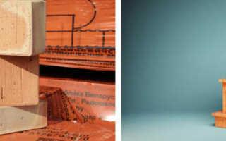 Кирпич печной: технические характеристики, размеры, цена за штуку