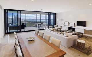 Панорамный балкон – примеры идеального дизайна на 77 фото