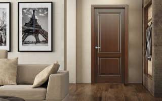 Двери ПВХ или экошпон – что лучше?