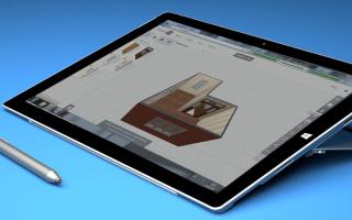 Проектирование дома: макет на компьютере своими руками, как нарисовать в Зd
