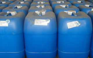Применение ортофосфорной кислоты: свойства, сфера использования, инструкция по удалению ржавчины с металла