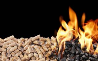 Пеллеты: что это такое и их топливные преимущества