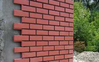 Фасадная плитка под кирпич: виды облицовочной плитки для фасада и монтаж всех элементов