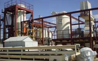 Необходимое борудование для производства топливных пеллет