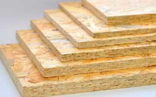 ОСП 3 плита: технические характеристики, применение, все преимущества