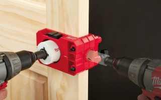 Инструмент для установки дверей: профессиональная межкомнатная врезка замков, нужны какие приспособления