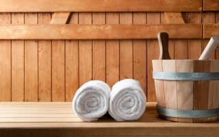 Баня для похудения: как правильно париться, процедуры и средства от лишнего веса