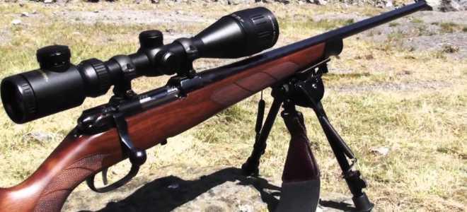CZ 527 – охотничий карабин, описание и ТТХ чешской винтовки Чезет, плюсы и минусы конструкции